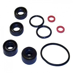 Lower unit gasket kit. Original: 698-W0001-21