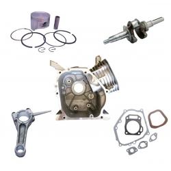Crankshaft Parts Suzuki
