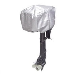 Outboard motor Cover