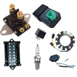 Electronics Tohatsu | Nissan