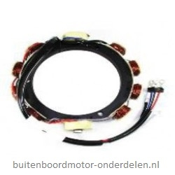 Power pack/coil/stator/trigger