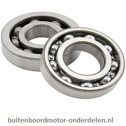 Crankshaft Bearings/Bearings