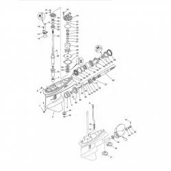 115C & 130B Yamaha