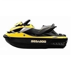 Sea-Doo 4-stroke Parts