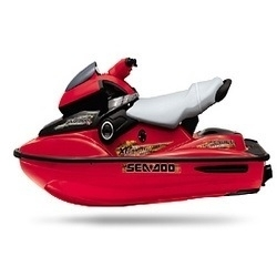 Sea-Doo 2-stroke Parts