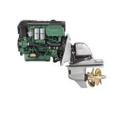 Volvo Penta Spare Parts