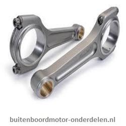 Crankshaft/Connecting Rod