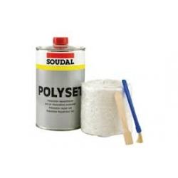 Polyester repair