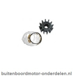 Impeller & kits Volvo Penta