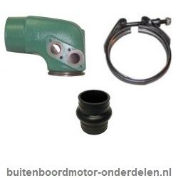 Exhaust System Volvo