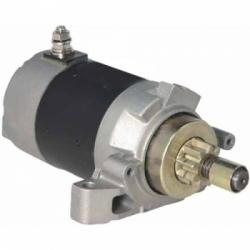 Starter motor Johnson