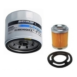 Oil & Fuel Filter Johnson