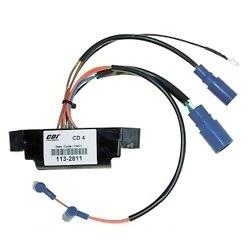 Power Pack | Switch Box Johnson