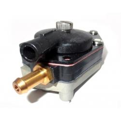 Gas Pump Mariner
