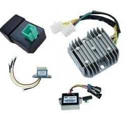 Regulator Rectifier Suzuki