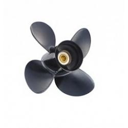4 blade propeller Mercruiser