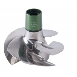 Sea-Doo impeller (2-stroke)