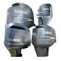 Engine Yamaha parts (4-stroke)