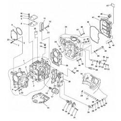 F20 & F25-cylinder & Carter (1998-2008)