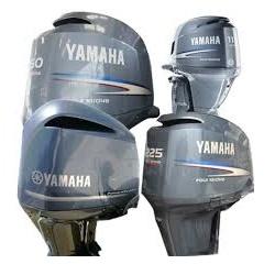 Staartstuk Onderdelen Yamaha (4-takt)